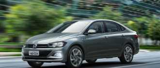 Фольксваген Виртус 2019-2020 – фото и цена, характеристики новой модели Volkswagen Virtus