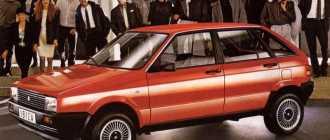 Seat Ibiza — история модели, фото, цены