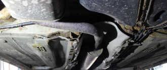 Чем лучше обработать днище автомобиля от коррозии своими руками: качественный антикор