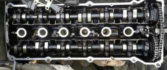 Как промыть гидрокомпенсаторы не разбирая двигатель