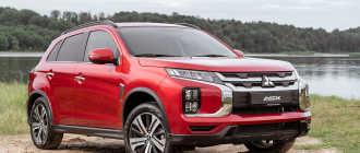 Новый Mitsubishi ASX 2019-2020 – фото, цена и комплектация модели Митсубиси АСХ рестайлинг