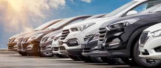 Рейтинг лучших автомобилей для путешествий 2019 года