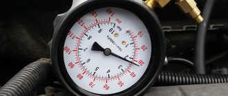 Диагностика топливной системы бензинового двигателя – Технические характеристики автомобилей