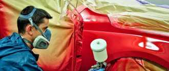 Подготовка авто к покраске — 115 фото как правильно подготовить автомобиль к покраске